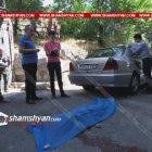 Ավանի Նարեկացի թաղամասում շենքի 10-րդ հարկից ընկած աղջիկը տեղում մահացել է