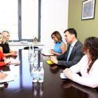 Նախարարությունում քննարկվել են հայ-բրիտանական կրթական համագործակցության զարգացման առաջիկա քայլերը