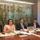 Հայաստանն ու Սինգապուրը բանակցում են կրկնակի հարկումը բացառող համաձայնագիր կնքելու շուրջ