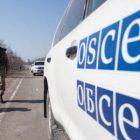 ԵԱՀԿ առաքելությունը պլանային դիտարկում է անցկացնելու  Շահումյանի շրջանի Գյուլիստան գյուղից դեպի հարավ ընկած հատվածում