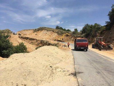 Մեկնարկել են Մ2 Երեւան-Երասխ-Գորիս-Մեղրի ավտոճանապարհի հիմնանորոգման աշխատանքները