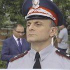 ՊՊԾ գնդում զոհված ոստիկանների հիշատակին հարգանքի տուրք մատուցեցին ոստիկանապետն ու մահացածների հարազատները