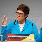 Գերմանիայի պաշտպանության նախարար կդառնա Աննեգրետ Քրամփ-Քարենբաուերը