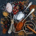 Գաղտնիքներ խոհանոցային համեմունքների մասին