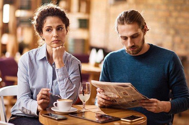 Նշաններ, որ տղամարդը լուրջ հարաբերություններ չի ցանկանում