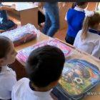 Գ.Ծառուկյանի հերթական խոշորամասշտաբ աջակցությունը՝ Տավուշի սահմանապահ գյուղերի առաջին դասարանցիներին