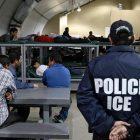 ԱՄՆ-ում ներգաղթային ծառայությունները գրեթե 700 մարդու են ձերբակալել