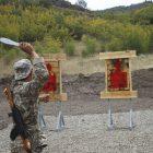 «Խաղաղության մարտիկ» մրցույթում ՀՀ ԶՈւ զինծառայողների թիմը երրորդն է