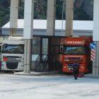 Օգոստոսի 7-9-ն արգելվելու է Մցխեթա-Ստեփանծմինդա-Լարս միջազգային նշանակության ավտոմայրուղով բեռնատար տրանսպորտային միջոցների երթևեկությունը