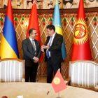 Հայաստանի եւ Ղրղզստանի էկոնոմիկայի նախարարները ստորագրել են կրկնակի հարկումը բացառող համաձայնագիր