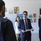 Բադասյանը վստահեցրել է, որ քայլեր կձեռնարկվեն պայմանական վաղաժամկետ ազատման ինստիտուտը կատարելագործելու համար