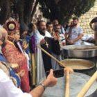 Թուրքիայի միակ հայկական գյուղում՝ Վագըֆում հայերը նշել են Աստվածամոր Վերափոխման տոնը եւ Խաղողօրհնեքը