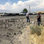 Երևան-Սևան մայրուղում տեղի ունեցած պայթյունի գործով երեք անձի մեղադրանք առաջադրվեց