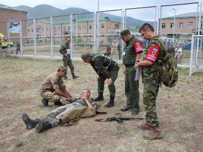 «Պրոֆեսիոնալ» մրցաձևի արդյունքներով առաջատարը ՀՀ զինված ուժերի թիմն է