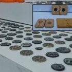 Ստամբուլում ոստիկաննները հայտնաբերել են Կիլիկիան հայկական թագավորության շրջանի մետաղադրամներ