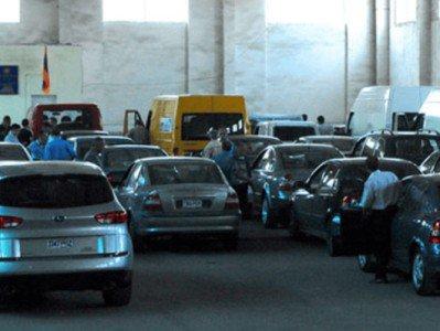ՊԵԿ–ը հորդորում է 48 ժամվա ընթացքում մեքենաները դուրս բերել Նորագավիթի ավտոմաքսատնից