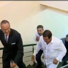 Գ.Ծառուկյանը հանդիպել է «Կեմպինսկի գրուպի» կառավարման խորհրդի փոխնախագահի հետ