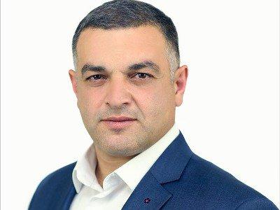 Ստեփանակերտի քաղաքապետ է ընտրվել Դավիթ Սարգսյանը. ԿԸՀ նախնական տվյալներ