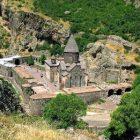 Սեպտեմբերի 13-ին ժամը 13:00-ից մուտքը Գեղարդ վանական համալիր փակ կլինի այցելուների համար