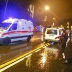 Թուրքիայի հարավ-արեւելքում պայթյուն է որոտացել. կա 4 զոհ