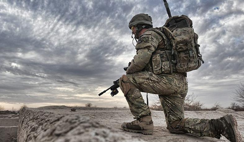 Դաշտային նոր համազգեստի ներառում` ՀՀ Զինված ուժերում