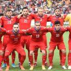 Ֆուտբոլի Հայաստանի հավաքական է հրավիրվել 25 ֆուտբոլիստ