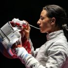 Յանա Եգորյան․ Բացարձակ հանգիստ կմեկնեմ Օլիմպիական խաղերի չեզոք դրոշի ներքո
