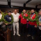 Փառք ու պատիվ մեր մարզիկներին և մարզիչներին.Գագիկ Ծառուկյան
