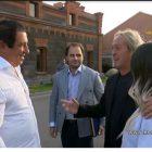 Գ.Ծառուկյանի և աշխարհահռչակ երաժիշտ Անտոնիո Կոնսալեսի ջերմ հանդիպումը