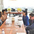 Աննա Հակոբյանը հանդիպել է ԱՄՆ Կոնգրեսականներ Ջեքի Սփիըրին եւ Ջուդի Չուին