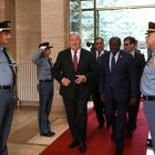 Արմեն Սարգսյանն ընտրվել է ՄԱԿ-ի Առեւտրի եւ զարգացման համաժողովի՝ Նշանավոր անձանց խմբի նախագահ