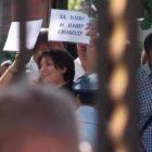 Վլադիմիր Պուտինի ժամանումը Բաղրամյան 26 ուղեկցվեց բողոքի ակցիայով