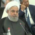 ԱՄՆ-ը տնտեսական ահաբեկչություն է իրականացնում. Ռոհանիի ելույթը Երևանում