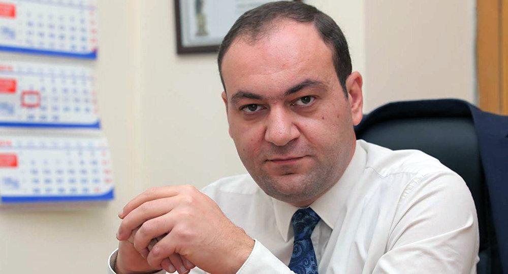 Արսեն Բաբայանը «Վարդաշեն» ՔԿՀ-ից ազատ արձակվեց