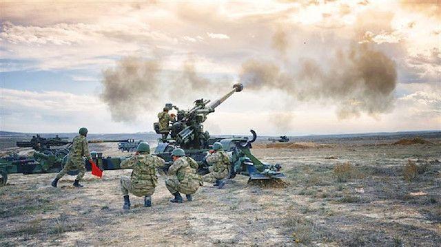 Թուրքիան հայտարարել է, որ շարունակելու է ռազմական գործողությունները Սիրիայում