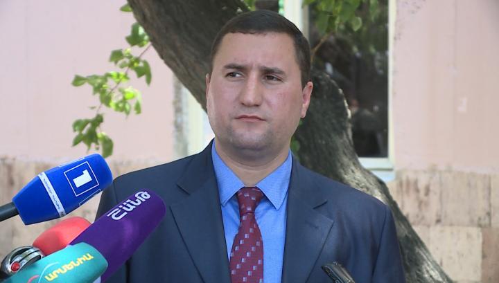 Հայաստանում խստացվում են զորակոչիկների հավաքագրման պահանջները.Գաբրիել Բալայան