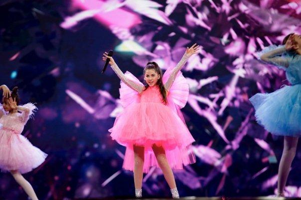 Նոյեմբերի 24-ին կայանալիք «Մանկական Եվրատեսիլ 2019» երգի մրցույթին ընդառաջ