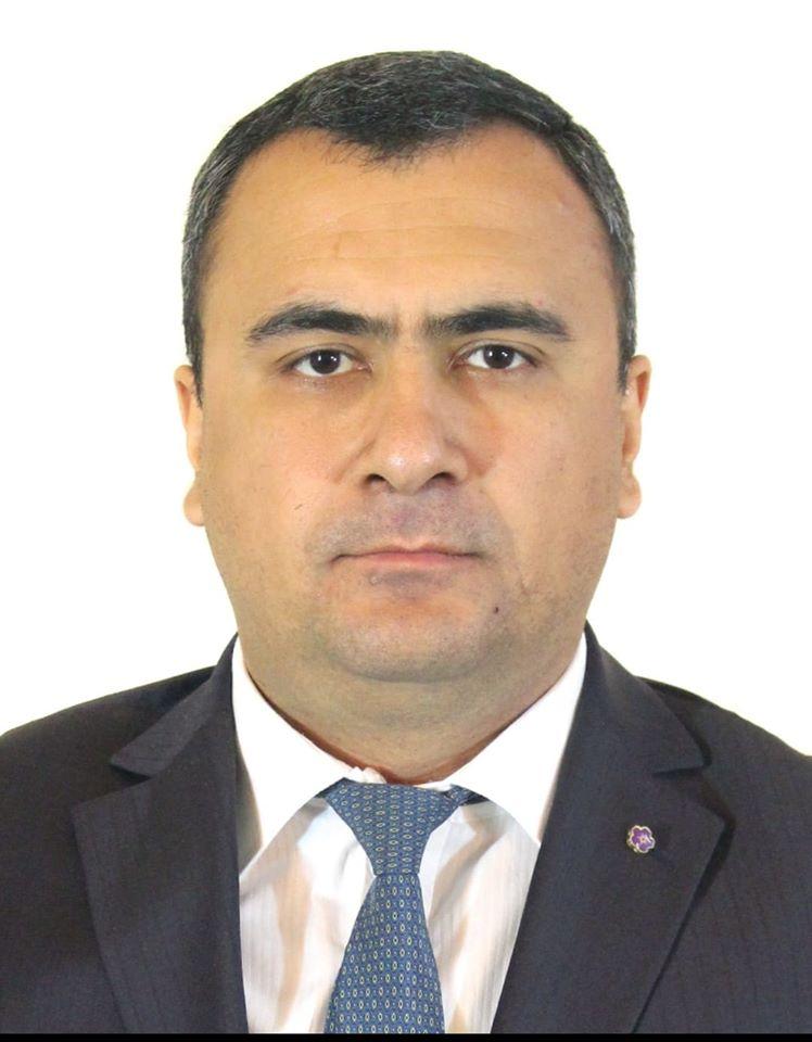 ԲՀԿ-ն Կոռուպցիայի կանխարգելման հանձնաժողովի անդամի պաշտոնում առաջադրելու է Նարեկ Գագիկի Համբարձումյանի թեկնածությունը