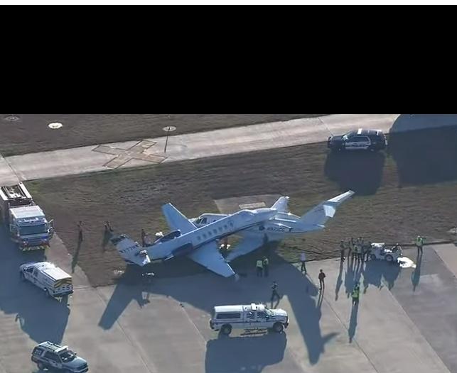 Սան Անտոնիոյի օդանավակայանում միմյանց են բախվել երկու ինքնաթիռ
