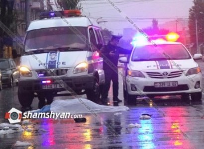 Հասրաթյան փողոցում մահվան ելքով վրաերթի հետքերով. Իրական մեղավոր վարորդը ներկայացել է