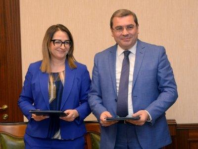 ՊԵԿ-ի և Հայաստանի պետական տնտեսագիտական համալսարանի միջև հուշագիր է ստորագրվել