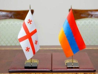 ՀՀ ՊԵԿ-ի եւ Վրաստանի ֆինանսների նախարարության միջեւ կնքվել են մի շարք փաստաթղթեր