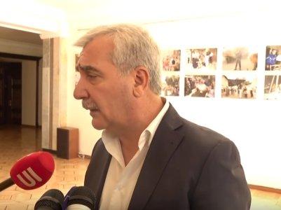 Ապրիլյան դեպքերի ամբողջական բացահայտում չի լինելու առանց Սերժ Սարգսյանին լսելու. Անդրանիկ Քոչարյան