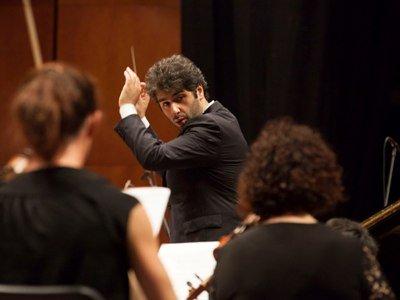 Սերգեյ Սմբատյանն ու Մալթայի ֆիլհարմոնիկ նվագախումբը հանդես կգան Մոսկվայի հեղինակավոր համերգասրահներում