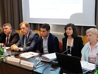 ՊԵԿ ներկայացուցիչները «Антиконтрафакт–2019» 7-րդ միջազգային համաժողովում քննարկվել են մտավոր սեփականության խնդիրները
