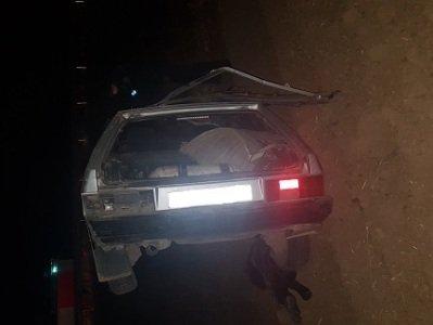 «Զորաց քարերի» մոտ մեքենան շրջվել է. կան զոհեր. 4 վիրավորները երեխաներ են