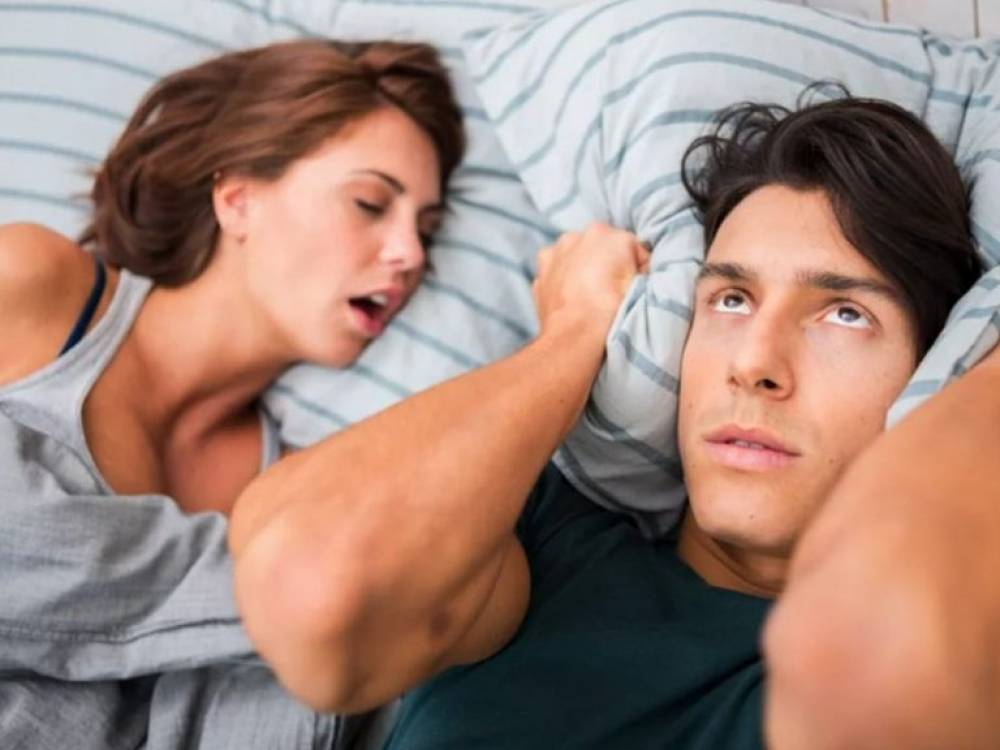 Ի՞նչ կապ կա կանանց խռմփոցի եւ քաղցկեղի միջեւ