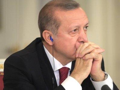 Էրդողանը Եվրոպային սպառնում է ազատ արձակել «Իսլամական պետության» գրոհայիններին