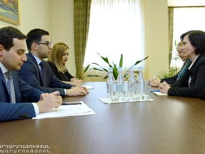 Լիտվայի արդարադատության նախարարն առաջիկա օրերին կայցելի Հայաստան. «խոստումնալից քննարկում է սպասվում»