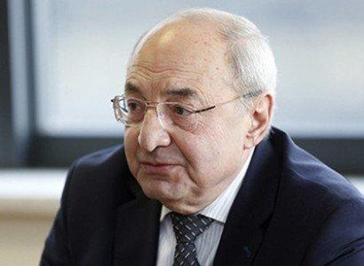 Հանրային խորհրդի նախագահ Վազգեն Մանուկյանը հրաժարական է տվել